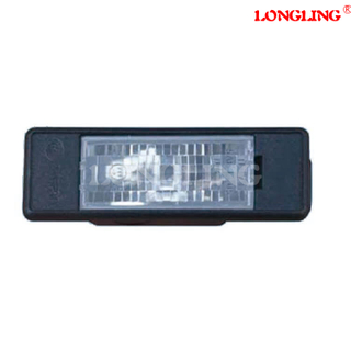 License plate lamp FOR Mercedes benz sprinter