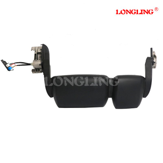 Widely Used High Quality Side Mirror Supplier for Iveco