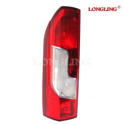 Hot Sale Best Quality Tail Lamp for Fiat Ducato