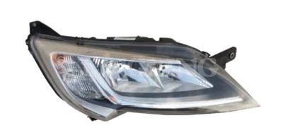 Head Lamp RH for Fiat Ducato