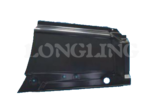 Metal Panelling Dvr Side 2 MWB for Mercedes Benz Sprinter