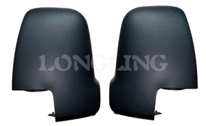 Black Cover for Mercedes Benz Sprinter
