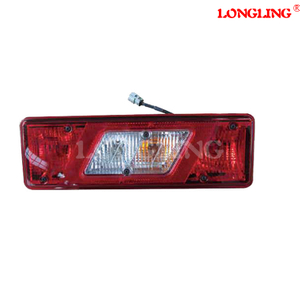 Tail Lamp for Light Truck Model for Ford Transit