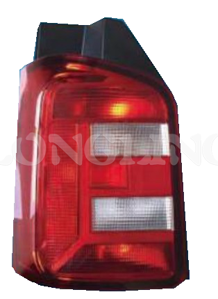 Tail Lamp for Double Door LH for Volkswagen