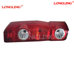 Tail Lamp LH for Volkswagen Crafter