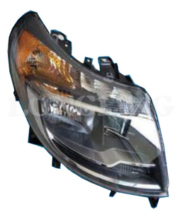 Promaster Head Lamp RH for Dodge Ram Promaster