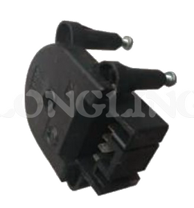 Connector for Air-conditioner Switch for Fiat Ducato