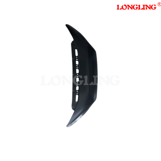 VF-123 ENGINE HOOD for FIAT DUCATO